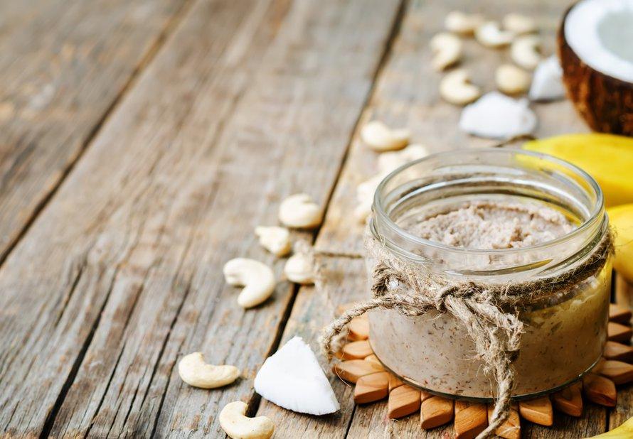 Kokosové máslo - základní recept