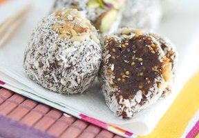 Fíkové cukroví