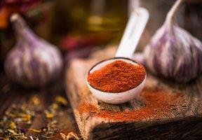Uzená paprika