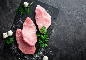 Krůtí maso