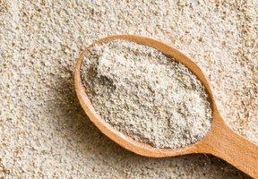 Celozrnná pšeničná mouka