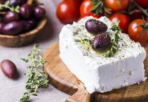 Feta sýr