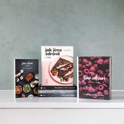 Jíme zdravě – kompletní sada 6 knih