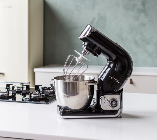 Kuchyňský robot ETA Gratus Storio 0028 90063 – černý