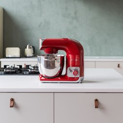 Kuchyňský robot ETA Gratus Storio 0028 90063 – červený