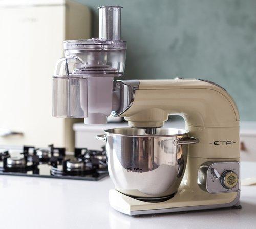 Kuchyňský robot ETA Gratus Storio 0028 90063 – béžový