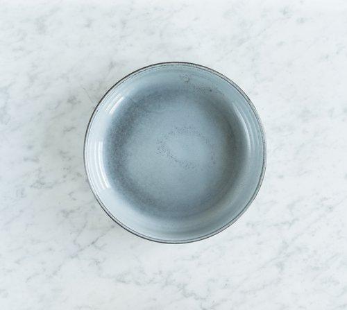 Mísa na salát Salt & Pepper Relic – modrá