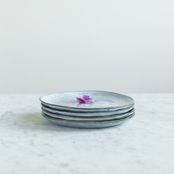 Talíř malý Salt & Pepper Artisan 20 cm – modrý